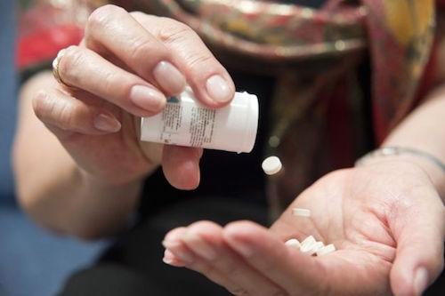 Antifúngicos fármacos